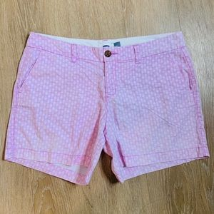 🎉5 for $25🎉 Old Navy Pink Pineapple Shorts